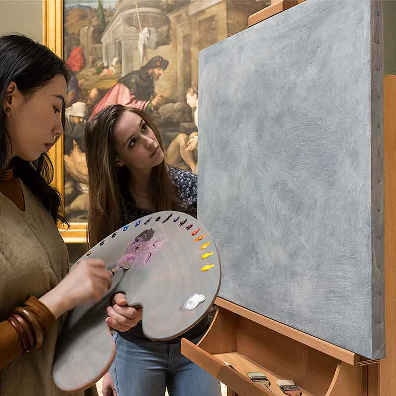 Pinacoteca-di-Brera-Scuola-di-colorito