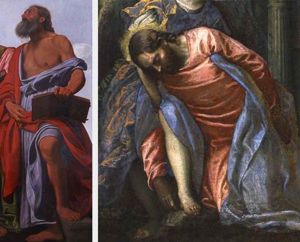 Veronese e Cagliari