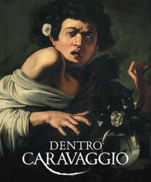 Brera tra Arte e Cinema<br> <em>Dentro Caravaggio</em>