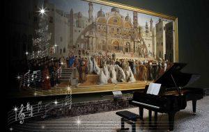 Il concerto di Natale della Pinacoteca di Brera