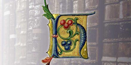 Biblioteche riscoperte.<br><em>Ab artis inventae origine</em>