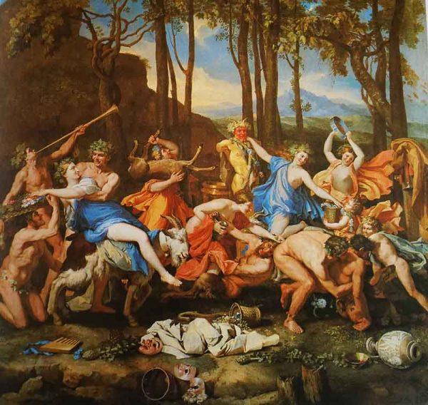 Pinacoteca-di-Brera-Nicolas-Poussin-Trionfo-di-Pan