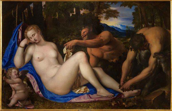 Pinacoteca-di-Brera-Venere-e-Cupido-Peterzano