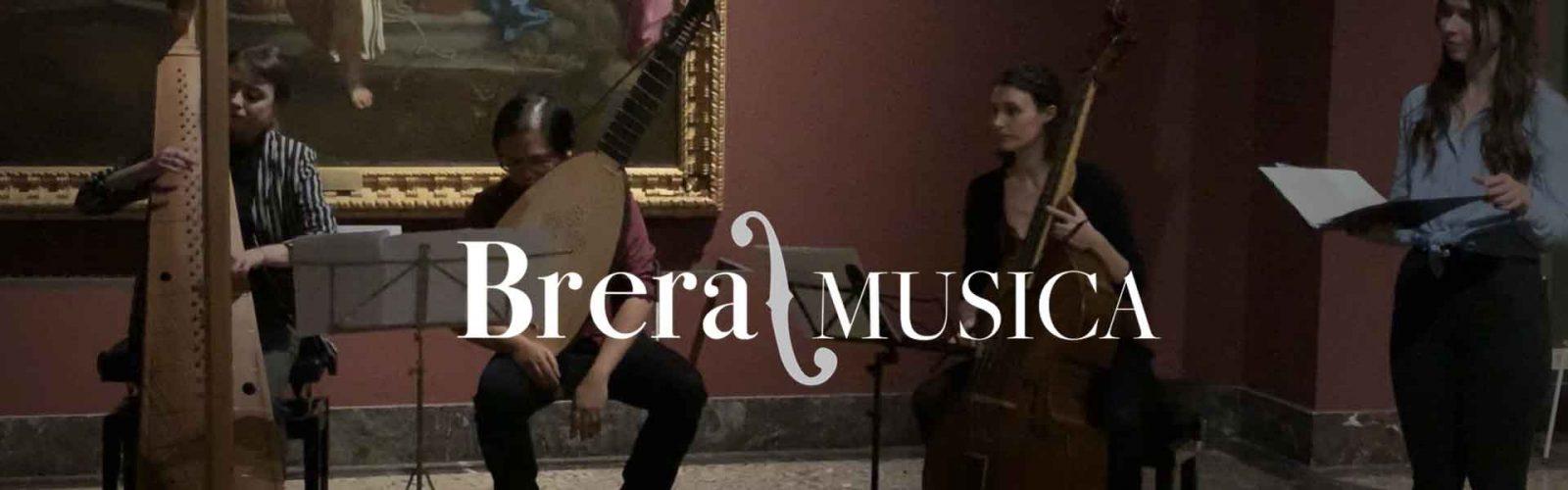 Ricomincia Brera/Musica!