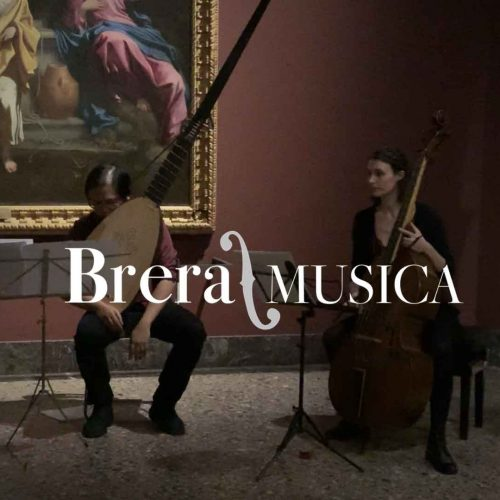 Brera Music<br>Third Thursday