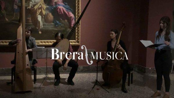Brera Music<br>Third Thursday