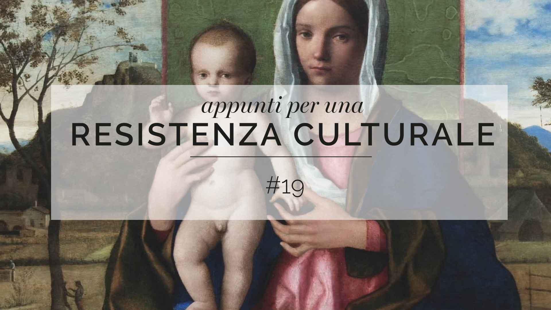 <em>Madonna con il bambino</em><br>Giovanni Bellini