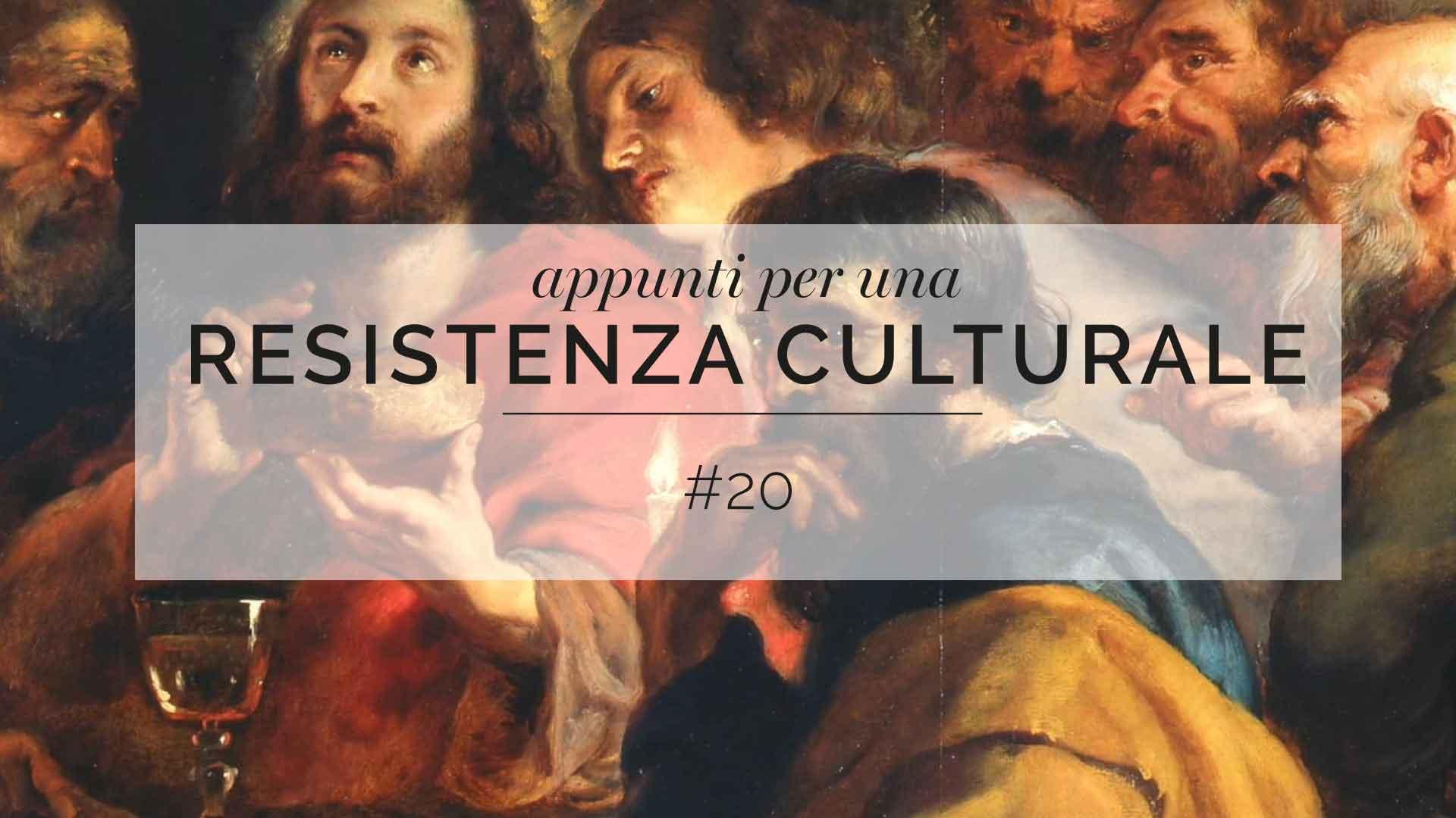 <em>Cenacolo</em><br>Pieter Paul Rubens