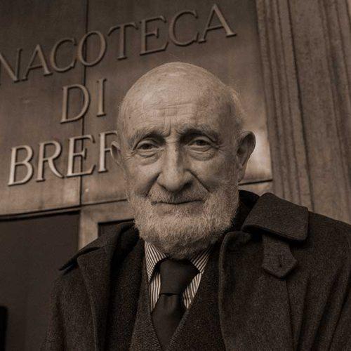 In ricordo di Vittorio Gregotti