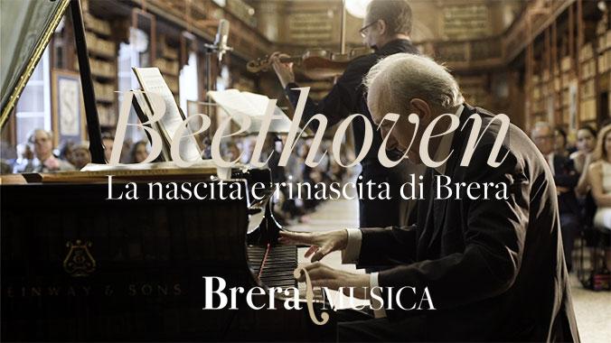Concerti d'inaugurazione | Beethoven. Nascita e rinascita di Brera