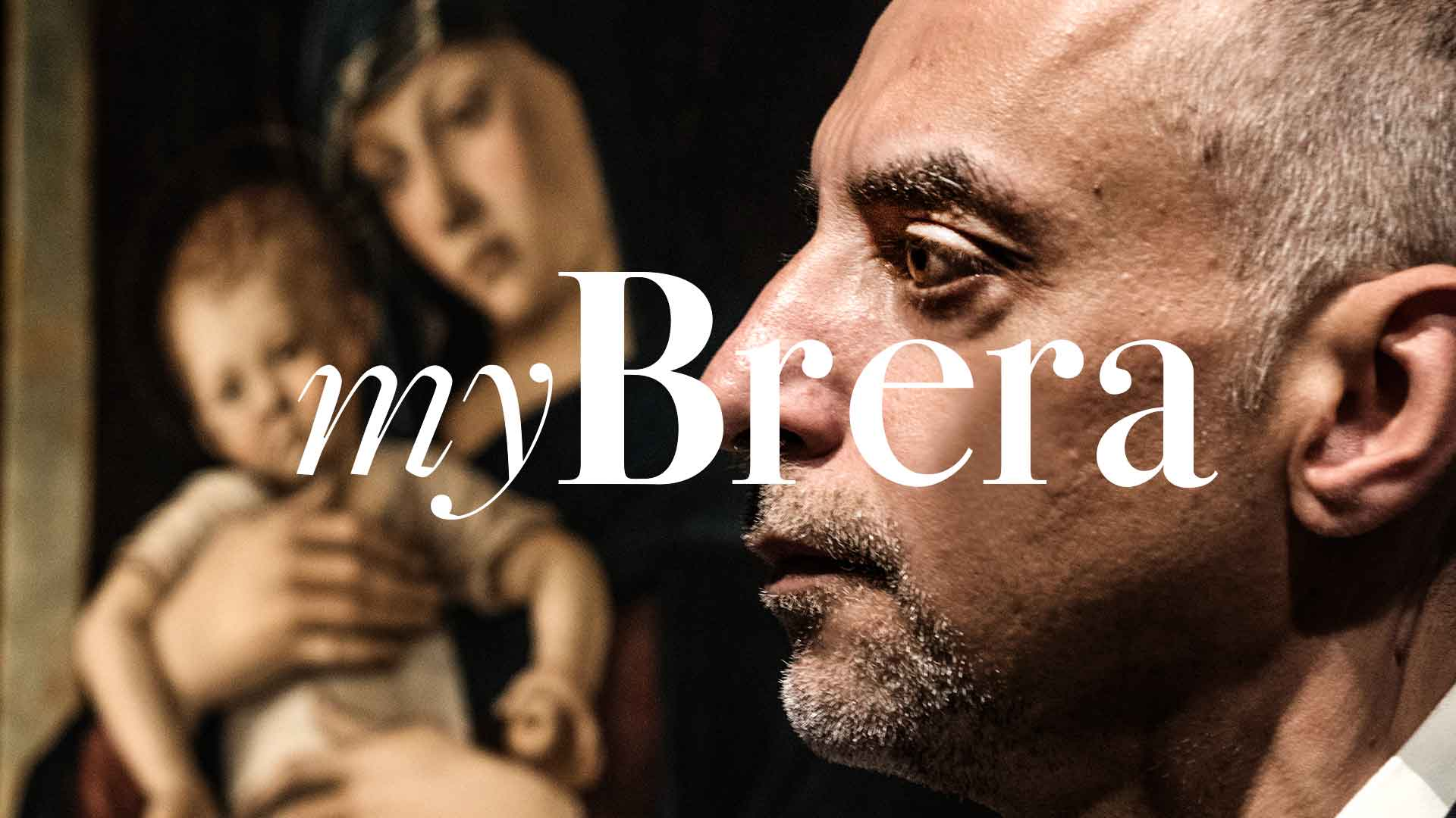 Voci dal museo – myBrera #4