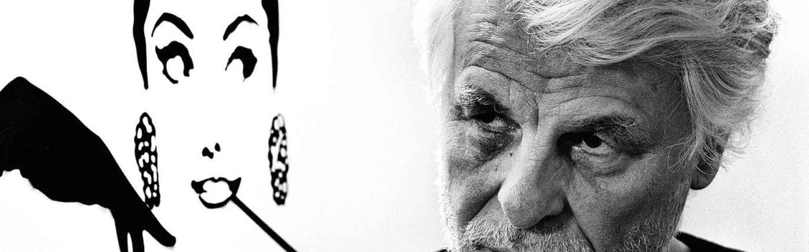 Michele Placido<br>legge <em>Il silenzio</em> di Edgar Lee Masters