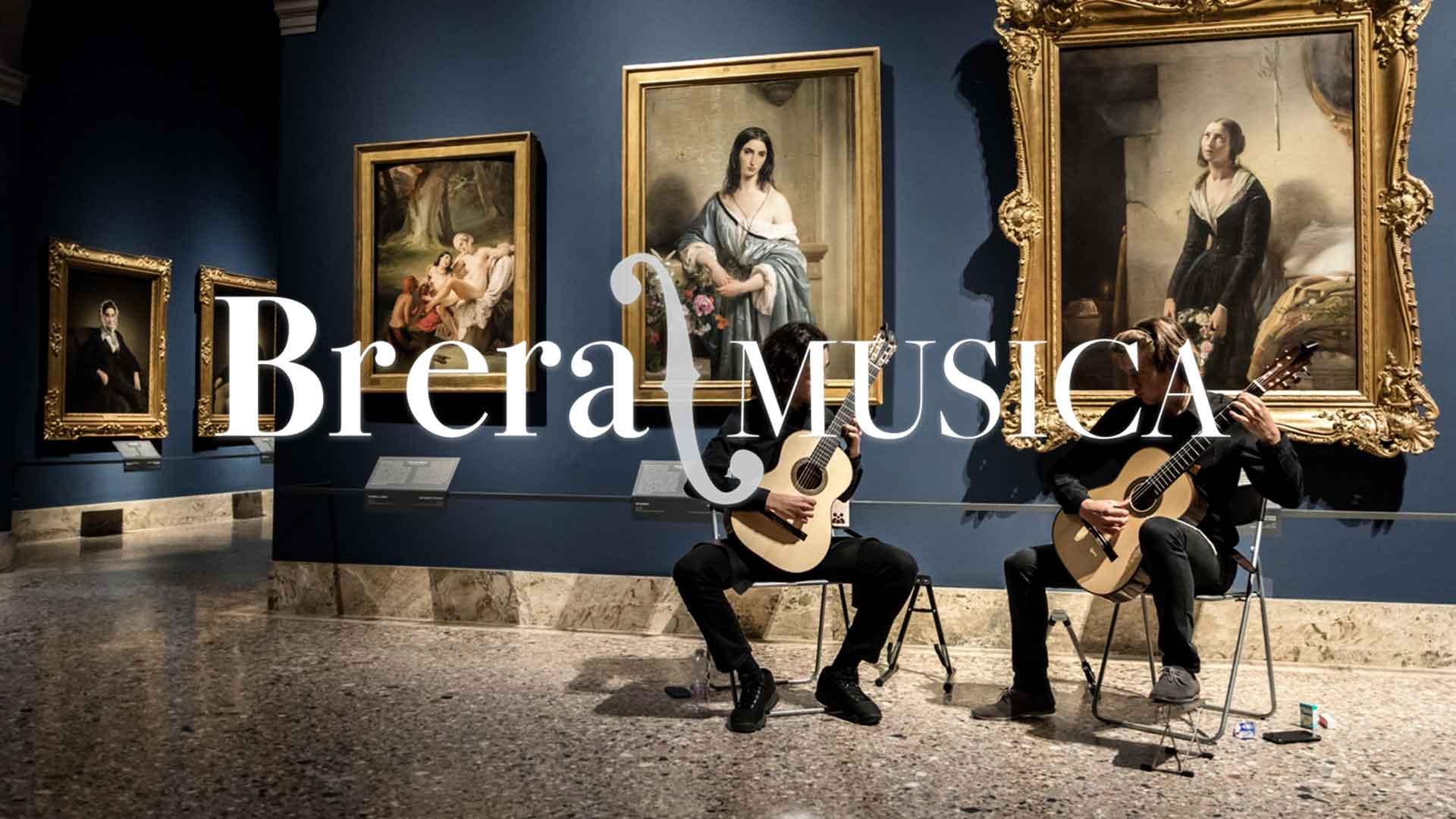 Il terzo giovedì serale di Brera/Musica a casa tua!