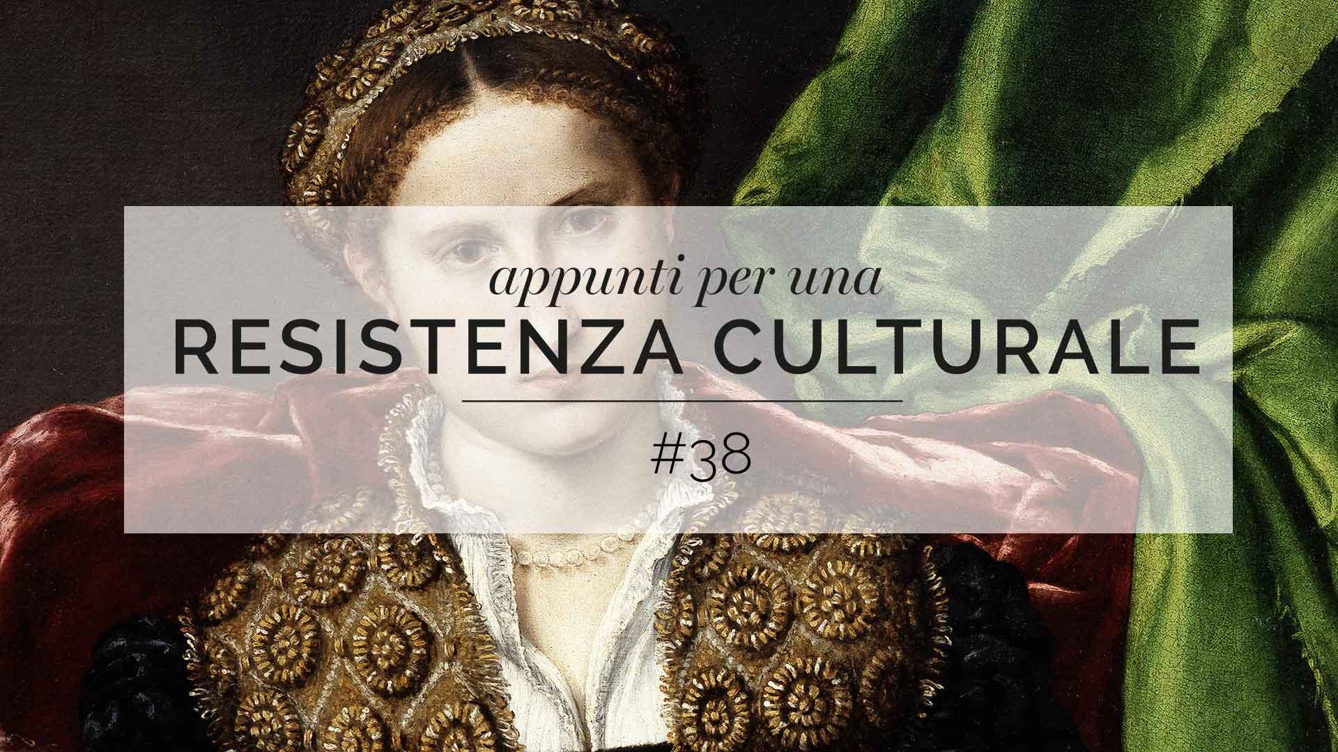 <em>Ritratto di Laura da Pola</em> e <em>Febo da Brescia</em><br>Lorenzo Lotto