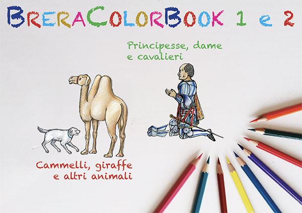 Brera Colorbook