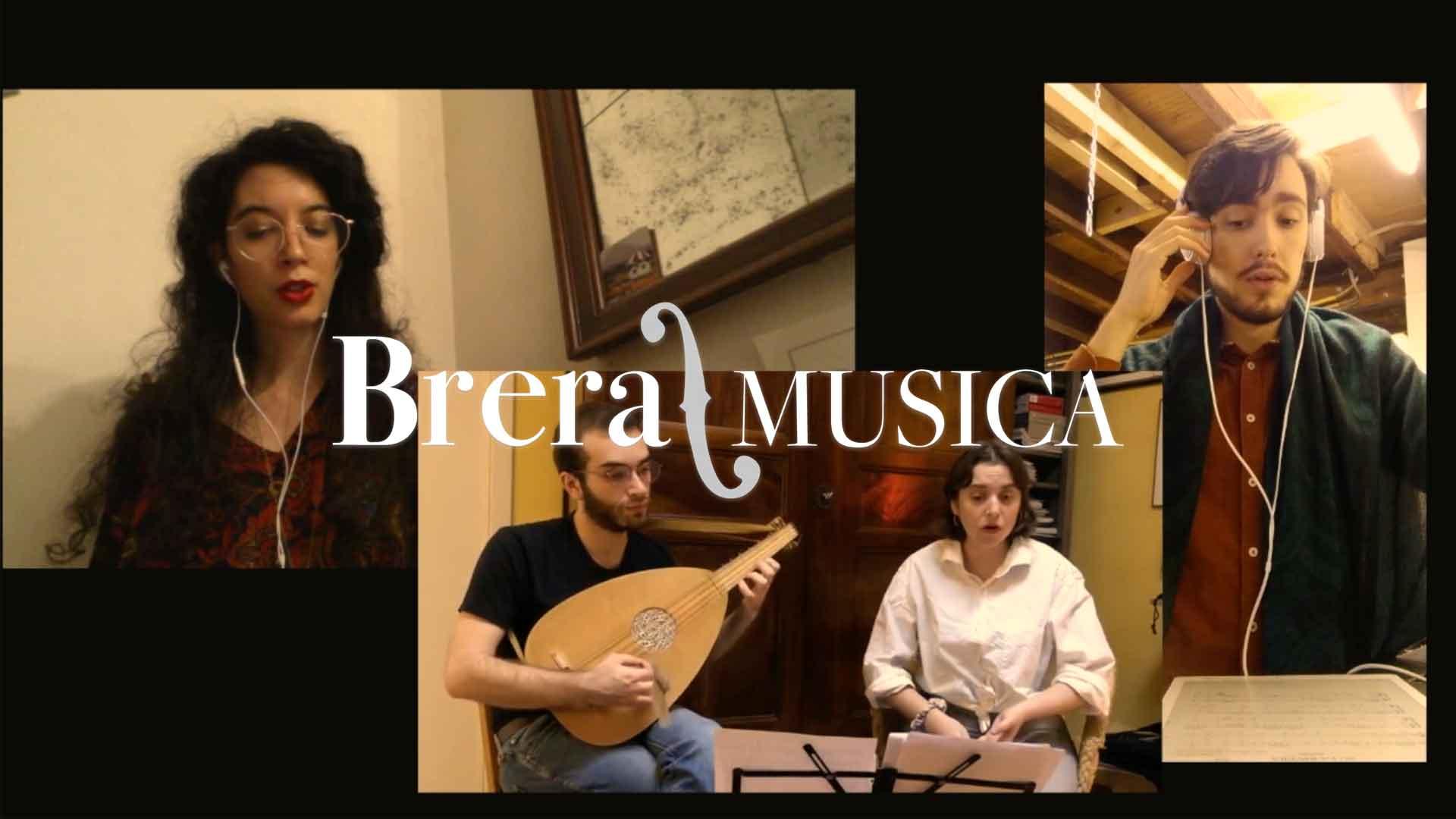 Continua il terzo giovedì serale di Brera/Musica online
