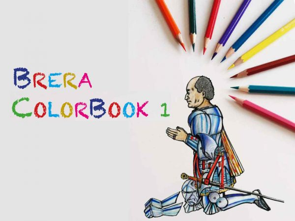 Brera Colorbook 1
