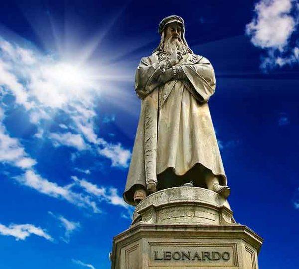 Riflessi di Leonardo