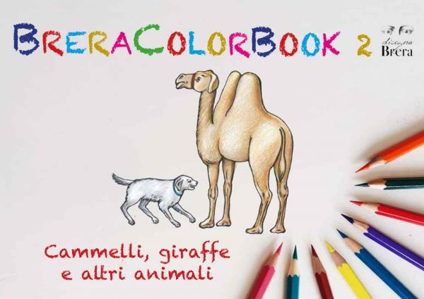 Brera Colorbook 2