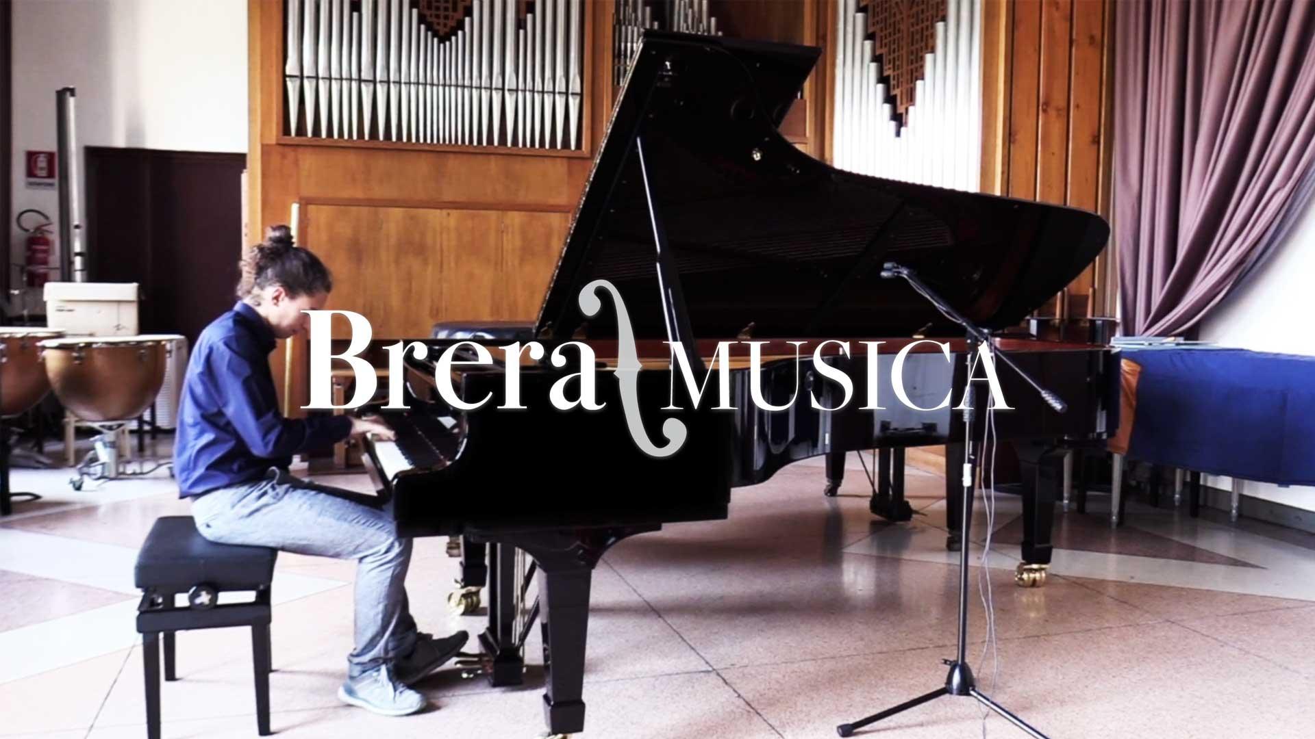 Nuovo terzo giovedì serale di Brera/Musica online
