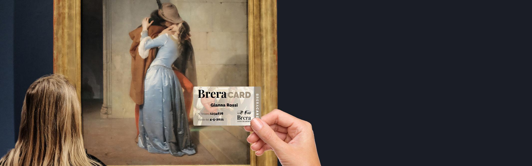 Riapre<br>la Pinacoteca di Brera