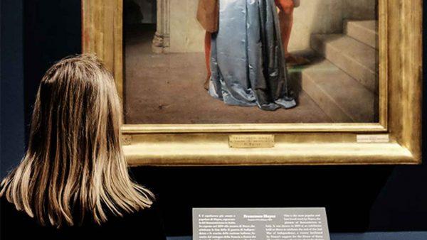 Riapre la Pinacoteca di Brera