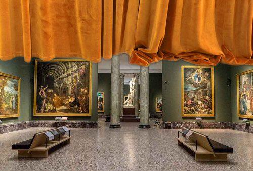 New Museum Closure