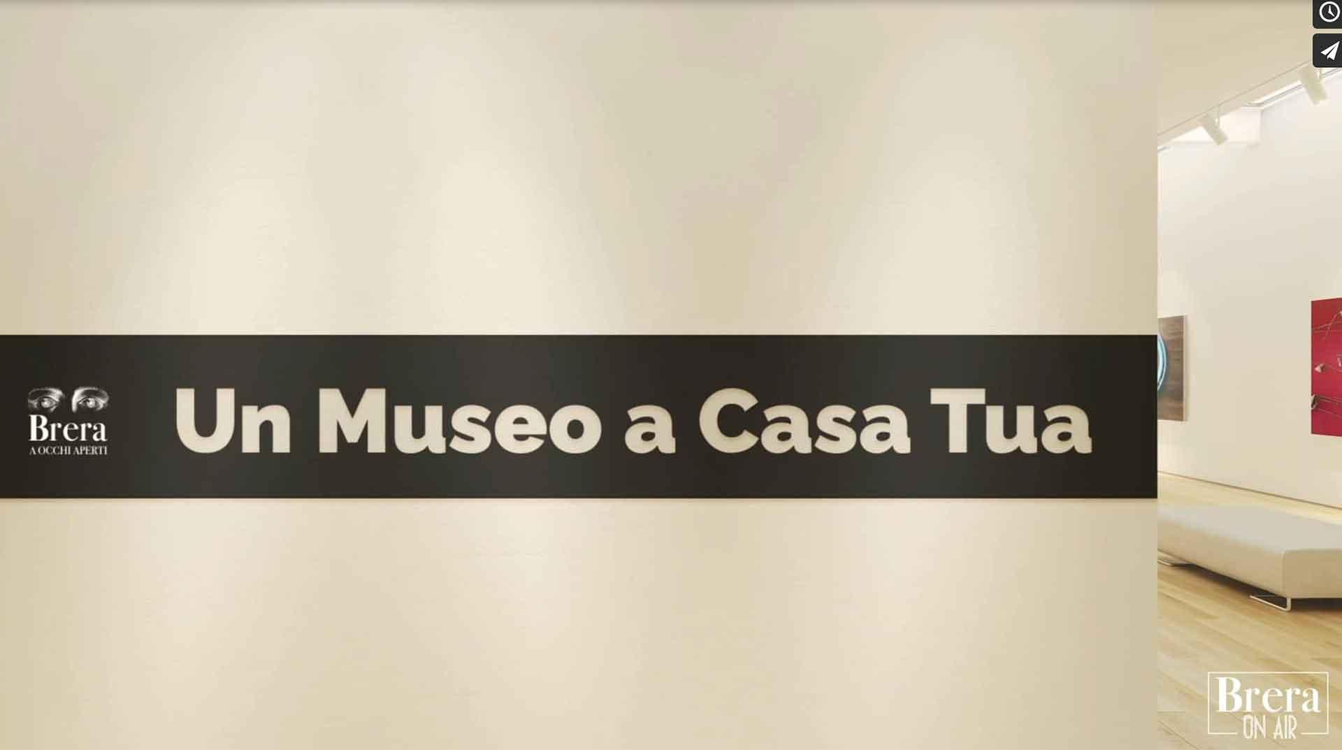 Un Museo a Casa Tua