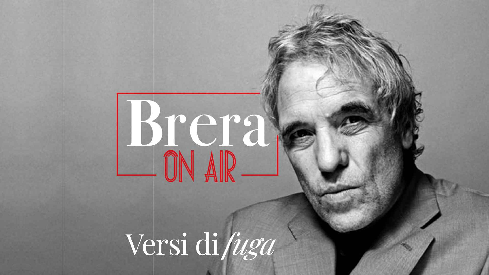 Abel Ferrara legge <em>Bleedings</em> di Gabriele Tinti