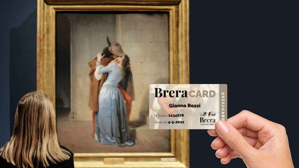 Pinacoteca di Brera opens on May 4th