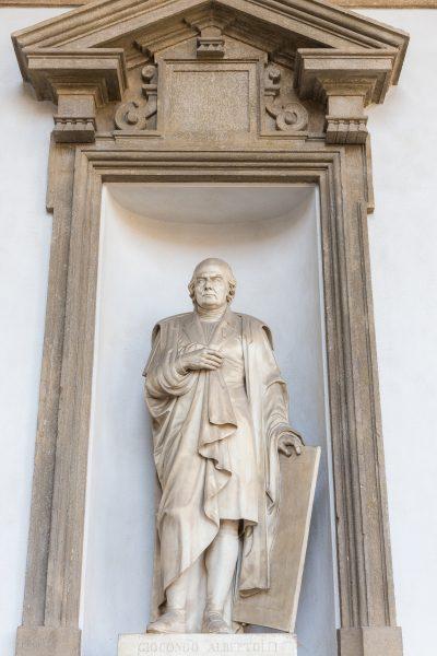 Monumento a Giocondo Albertolli