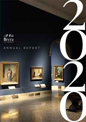 Pinacoteca-di-Brera-Annual-Report-2020