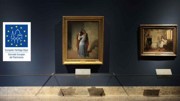 Apertura serale straordinaria e visita speciale al laboratorio di restauro della Pinacoteca