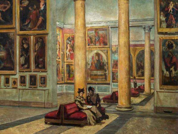 Alle origini della Pinacoteca di Brera 1806-1813